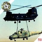POD# Operación Mount Hope III, el robo del Mil Mi-24