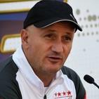 Pablo Repetto Técnico de Liga de Quito