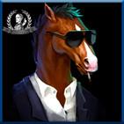 Bojack Horseman | ¿Es un caballo o un humano? | Reseña