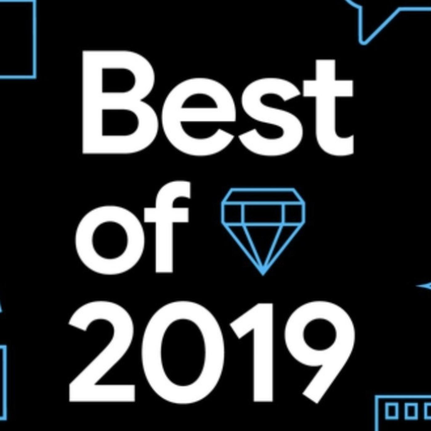 DESMADRugada (2020) - 001 - Top 30 Anime 2019 de Rash, Nueva Seccion y Mucho Mas
