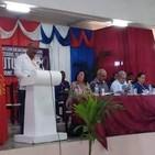 Resumen de la Asamblea Municipal 11no Congreso de la UJC