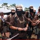 26º aniversario del levantamiento zapatista