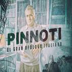 Pinnoti: el gran ufólogo italiano (Javier Sierra)