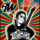 Punk Al 100 X 100 Nº19 - Entrevista Txus Bixquert (The Phantoms)