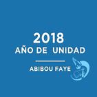 Año de unidad. Palabra rhema del año 2018 - Abibou Faye
