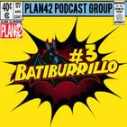 [P42 - 5 / Vol.6 176] Batiburrilo 3 (Spiderman, El rey león, Aladin, Chernobyl y alguna cosica más)