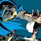 TOMOS Y GRAPAS Vol.6 Capítulo #35 - Batman de Dennis O'Neil