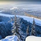 Sibèria 10 d'Octubre de 2018