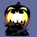 LTSM 4x05: Comics Sobre Metropolis: Batman El Largo Halloween (y todas sus secuelas)