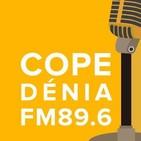 Nutrición y Salud en la Mañana de Cope Dénia Marina Alta, 11.10.2016