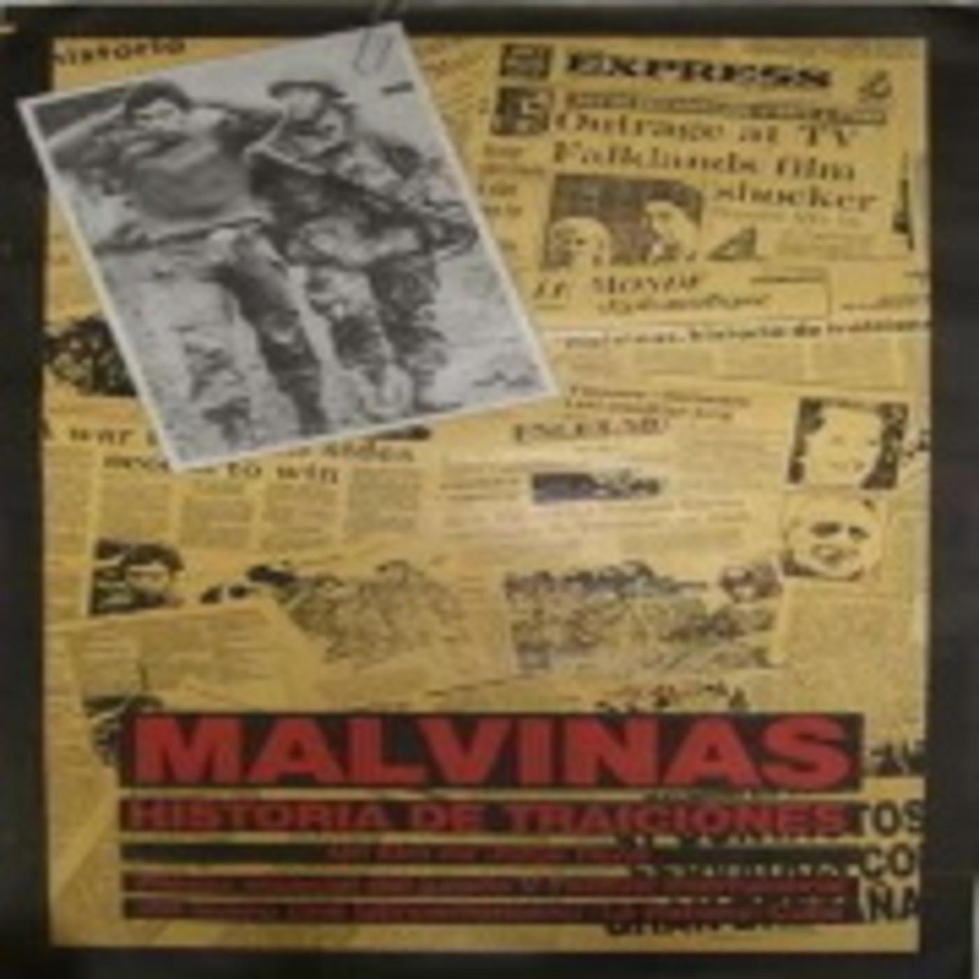 Malvinas: Historia de traiciones