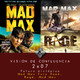 2X07 Futuros distópicos Mad Max Fury Road, Rage, Mad Max the game