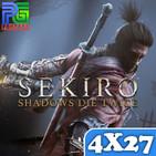 PG 4X27 - Análisis Sekiro: Shadows Die Twice, Bioware y la polémica con el artículo de Kotaku