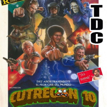 TDC Podcast - 123 - CutreCon 10 (en directo)