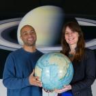 Zonas de habitabilidad planetaria: donde la vida es posible con Ramses Ramirez Carl Sagan Institute NY. Prog. 198 LFDLC