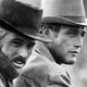 3X05: Redford y Newman y otros dúos legendarios del cine.