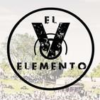 #101 El V Elemento | ESPECIAL Rap Español 2018