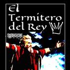 """# """"El Termitero del Rey """"( Y III) audiolibro"""