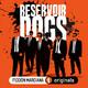 RESERVOIR DOGS (Quentin Tarantino) 3 de 3 | Ficción Sonora - Audiolibro