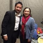 Frecuencia Humana - Semestre i con Xiomara Vázquez