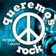 Queremos Rock con Victor Soto Episodio 14 Entrevista -> Sangre Avandaro
