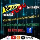 NotinTUDU Podcast # 14 LA MATRIX