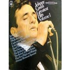 Johnny Cash - Greatest Hits vol.1 (1967) -tema 6- Ring of Fire