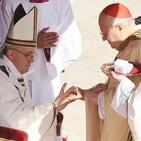 Expreso de Medianoche T06X29: Profecía Conspirativa Papal