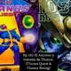 Ep.182 El Ascenso y Travesía de Thanos (Thanos Quest & Thanos Rising)