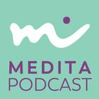 Meditación estar a salvo guiada por Fabiola Cuevas. MDT116