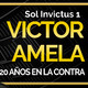 Sol Invictus 1: 'Victor Amela, 20 años en La Contra' y 'El Regreso de los Clásicos: Ramón Llull'