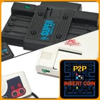 """P2P INSERT COIN. NEC """"PC ENGINE"""" La videoconsola adelantada a su tiempo"""