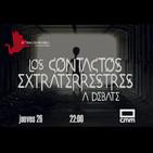 EDI 2x33 - Los Contactos Extraterrestres a Debate (con Manuel Carballal y Alfonso Trinidad)