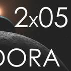 PANDORA 2x05: Insensibilidad Social Programada - Nueva Consciencia - Energía Universal
