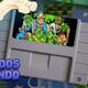 Tak Tak Duken - 88 - Juegos Cancelados de Super Nintendo