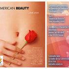 """2x25 Psicología y Cine: """"American Beauty"""", Sam Mendes, 1999."""