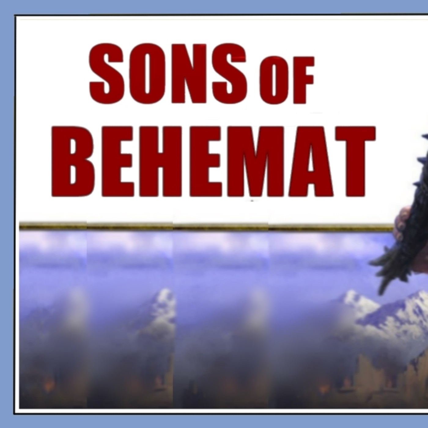 Ep34. Warhammer AoS : Sons of Behemat