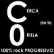 Programa #25 - Rock progresivo en vivo (cuarta parte)