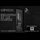 EDI 2x42 - Área 51, Otras Humanidades, OVNIs y mucho más... Especial Oyentes (Fin de Temporada)