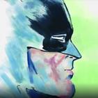 3x04: La imagen-nada de Netflix, el Batman de Raúl Álvarez, Avengers: Endgame y el futuro del superhéroe.