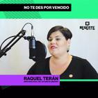 REGENTE Podcast   NO TE DES POR VENCIDO / Historia de éxito (#9