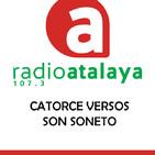 CATORCE VERSOS SON SONETO: Piscina comunitaria, de Ángel Néstore