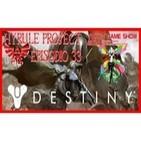 Hyrule Project Episodio 33: Destiny