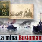 NdG #99 La Mina marina y Joaquín Bustamente 1898
