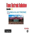 iTunes Electronic Radioshow #18 Live from Tomorrowland 2014