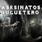 Los asesinatos del juguetero (0 de _)    El atentado del Mediodía    Madrid, 17 de Diciembre