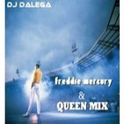 Dj Dalega - Freddie Mercury & Queen Mix