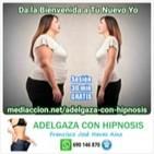 Adelgaza con Hipnosis