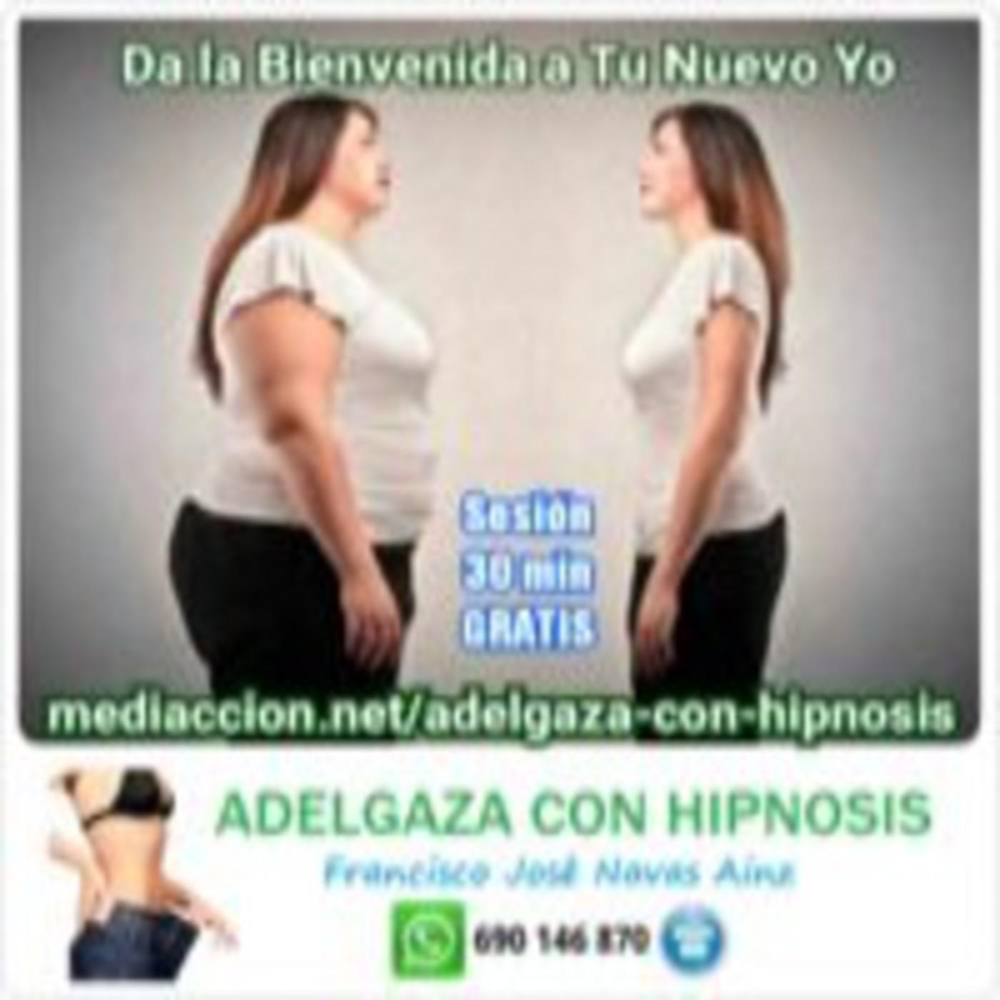 Hypnosis para adelgazar descargar
