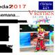 "Programa Marzo 03, 2017 ""Payaso Chispazo de Puebla"""